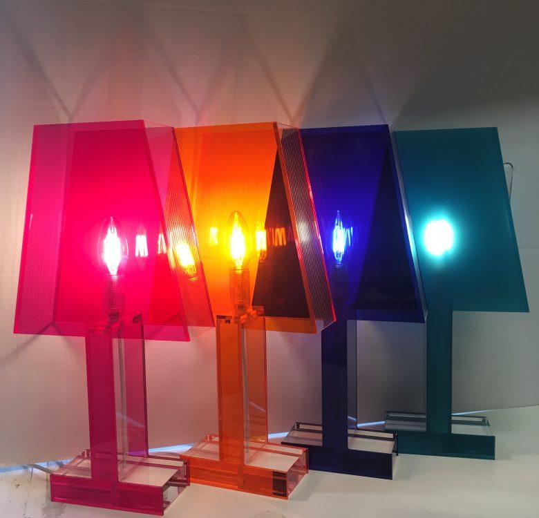 Siluett Table Lamp